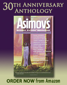Asimov's 30th Anniversary Anthology